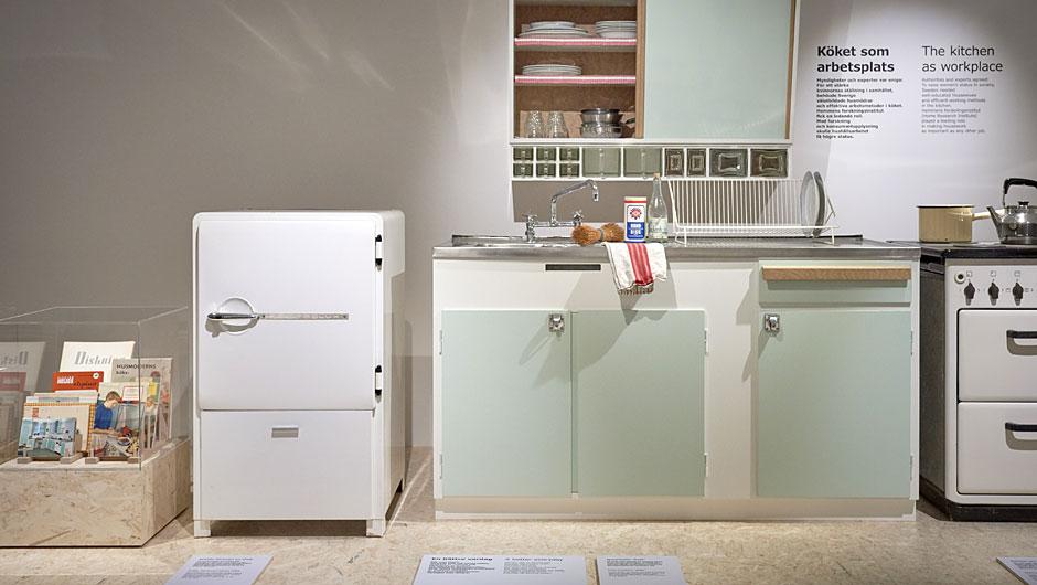 museum in lmhult ikea zeigt seine geschichte. Black Bedroom Furniture Sets. Home Design Ideas