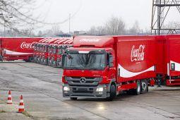 Coca-Cola: Platz 5 (3). Markenwert: 67,98 Mrd. USD