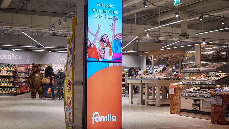 Bildergalerie Neues Famila Konzept In Vechta