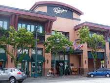 Oder Draeger's in San Mateo