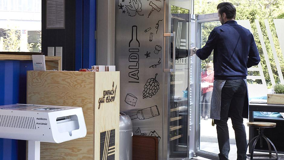 Aldi Kühlschrank Süd : Beef maker von aldi nord im test die beefer alternative youtube