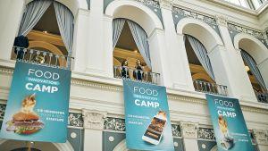 Zum ersten Mal fand in Hamburg das Food Innovation Camp statt, um Gründer mit potenziellen Investoren und Kooperationspartnern, Medien und Bloggern zu vernetzen.