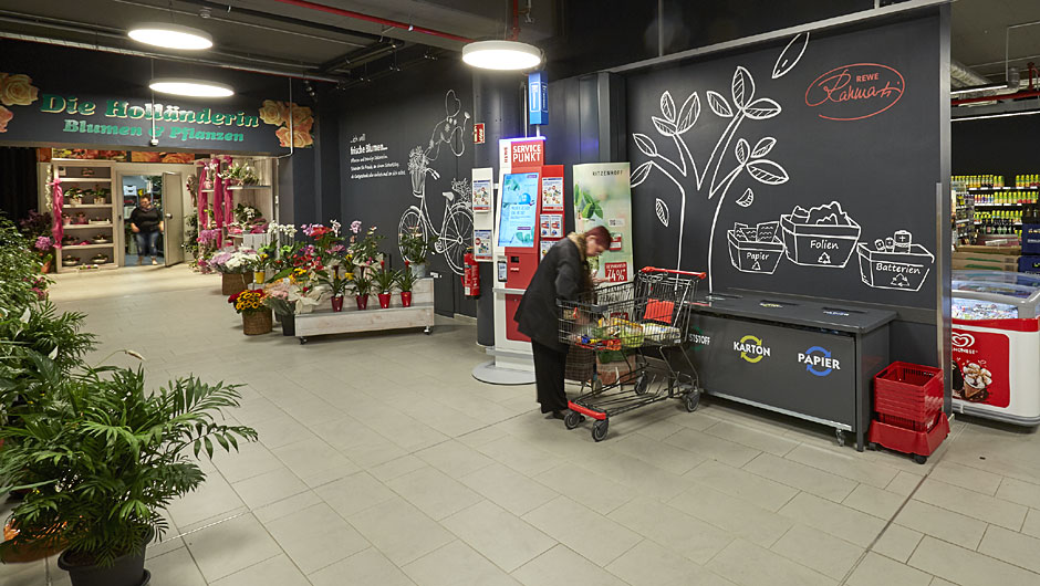 Blumenladen Leverkusen