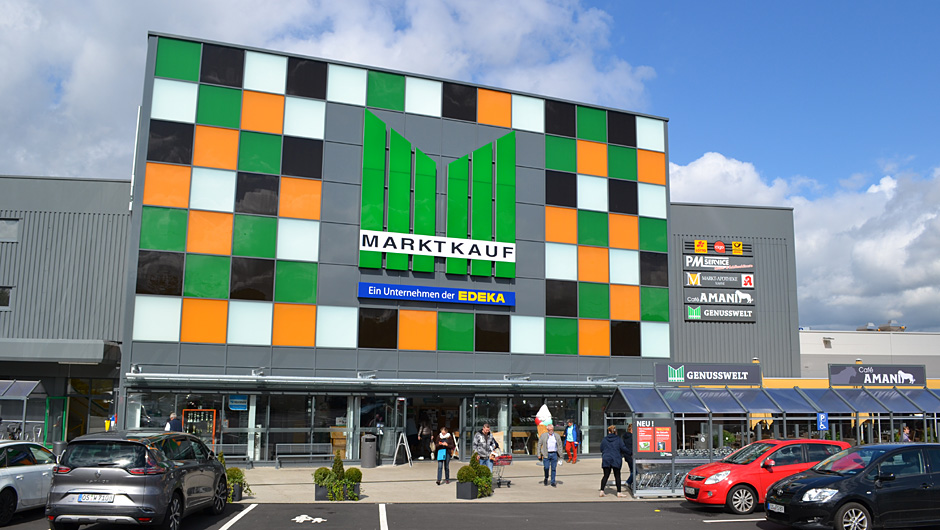 Bildergalerie: Marktkauf in Osnabrück