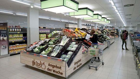 Aldi Süd In Frankfurt Gallus Discount Zum Wohlfühlen