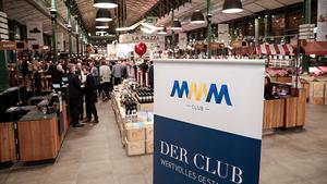 Mehr als 700 Topmanager aus Handel und Industrie kommen Anfang Februar 2018 zum 56. MMM-Kongress nach München. Das Kernthema: die Rolle des Menschen in der digitalisierten Unternehmenswelt. Die Location für das Get-together am Vorabend ist die Eataly-Filiale in der Schrannenhalle.