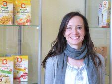 Siegertyp: Heike Eichhorn von Aurora