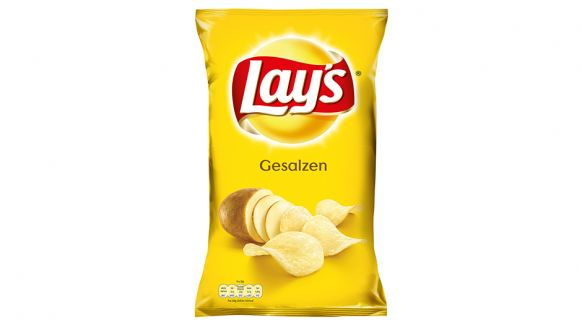 Kategorie Chips/Flips: Lay's Chips