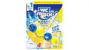 Kategorie WC-Steine: WC Frisch