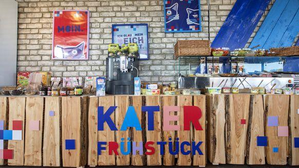 Aldi Nord Kühlschrank Juli 2017 : Festival filiale aldi nord rockt am deich