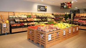 Der dänische Discounter Netto testet derzeit an zehn deutschen Standorten sein neues Ladenkonzept. Ein Erfolg versprechendes Beispiel ist die Filiale am Prenzlauer Berg.