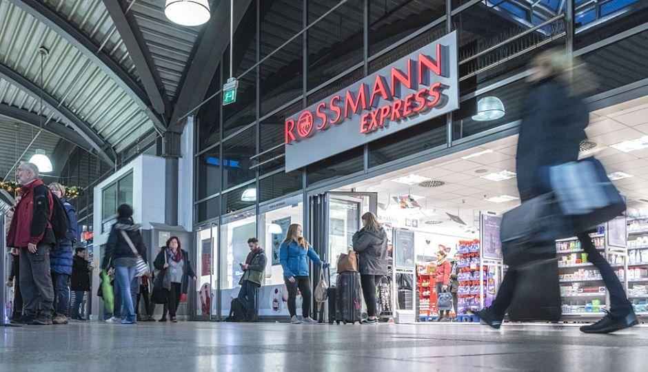 Rossmann Mainz