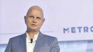 """""""Das Geschäftsmodell von Real ist auf dem Weg in eine spannende Zeit"""" Metro-CEO Olaf Koch"""