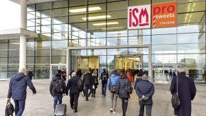 Die weltgrößte Süßwarenmesse ISM erfreut sich weiterhin großer Beliebtheit: 38.000 Fachbesucher informieren sich in diesem Jahr über die Trends der Branche. 2018  hatte die Messegesellschaft 37.500 Besucher gezählt.