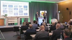 Das Interesse an internationalen Konzepten sowie Gastronomietrends führt rund 120 Handelsexperten aus dem In- und Ausland Mitte Juni 2019 beim Strategietag Frische der dfv-Conference Group in Berlin Mitte zusammen.