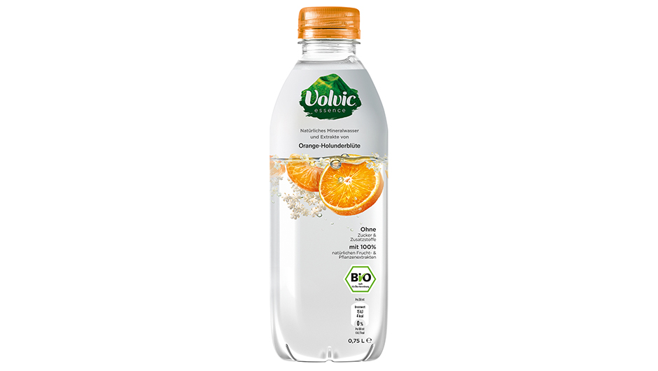 Kategorie Aquadrinks: Volvic Essence
