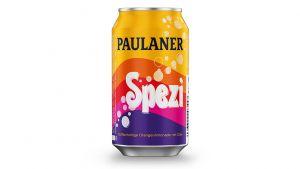 Kategorie Cola-Mix: Paulaner Spezi