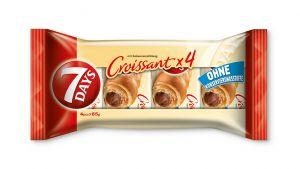 Kategorie süße Brötchen/Croissants: 7Days
