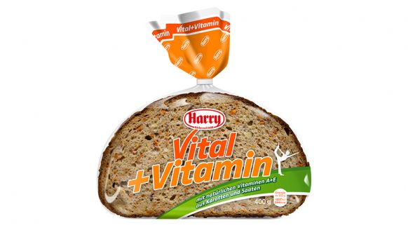 Kategorie SB-Brot: Harry