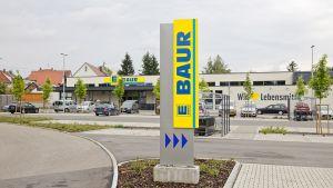 Auch für die nahe Zukunft hat Baur Expansionspläne. Für 2021 stehen zwei neue Supermärkte in den Gemeinden Salem und Gailingen auf der Agenda.