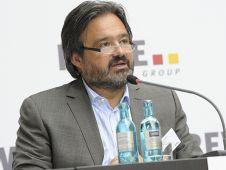 Allain Caparros, Vorstandsvorsitzender der Rewe-Group.