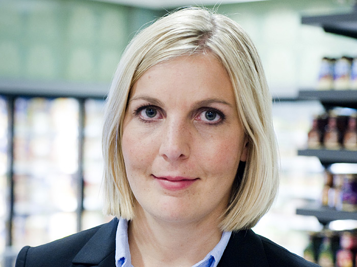 Nina-<b>Marie Janssen</b>, Iglo GmbH (Förderpreis) - 6604-detailp