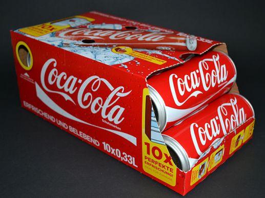 Kleiner Coca Cola Kühlschrank : Coca cola kühlschrank klein coca cola getränkehersteller baut