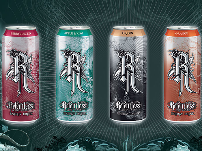 Relentless (Energydrink)