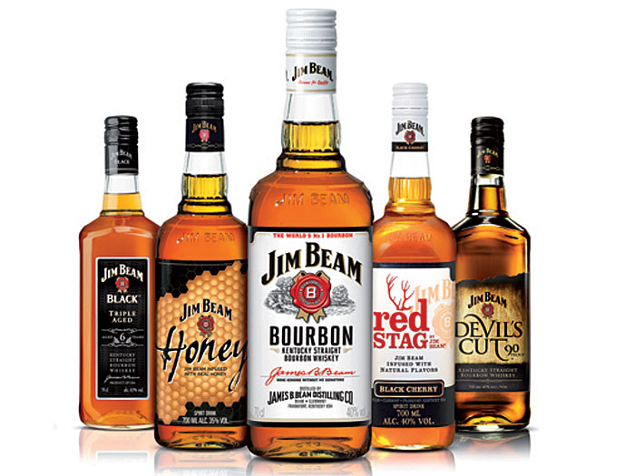 Jim Beam (Whiskey)