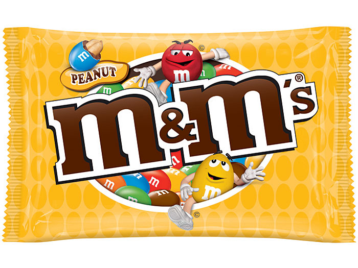 M&M's (Small Bites)
