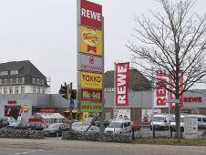Am 14. März 2013 eröffnete die Rewe einen Verbrauchermarkt in Minden. Damit debütiert das Kölner Handelsunternehmen in der westfälischen Stadt, einer Hochburg der Edeka.