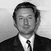 Aldi-Gründer Theo Albrecht (geb. 1922)