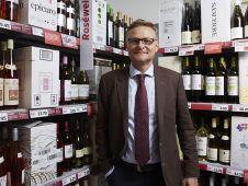 """""""Wir gehen 2014 mit unserem Vertriebskonzept für Standardflächen in den Rollout"""", kündigt Denner-CEO Mario Irmiger an."""