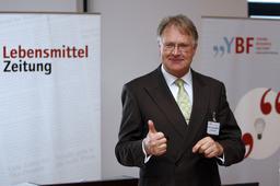 Prof. Dr. Ulrich Nöhle, TU Braunschweig