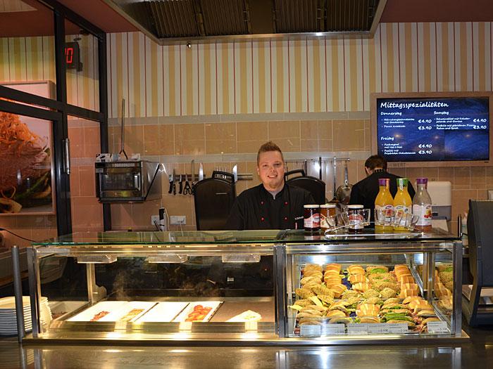 Cafe S Rund Um Hamm