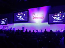 Etailment Summit 2.014, eine Veranstaltung von dfv Mediengruppe und dem Versandhandelsverband Bevh, fand diese Woche in Berlin statt.