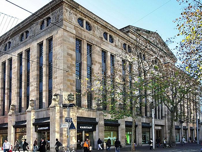 Fundbüro Stadt Karlsruhe