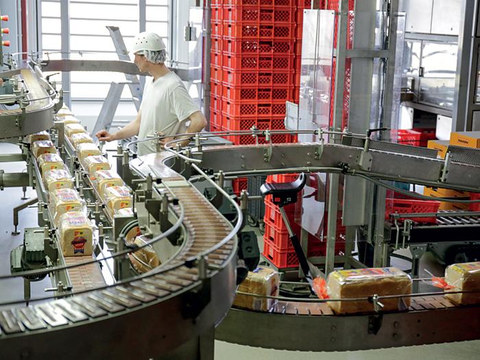 Produktion Harry Brot  Produktion Harr...