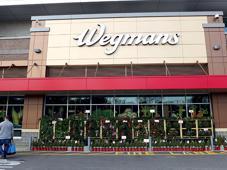 In Wegmans Supermarkt, im Einkaufszentrum von Chestnut Hill im Großraum Boston, lassen sich die Stärken des US-amerkanischen Lebenmittelhandels sinnlich erfahren. Das Unternehmen ist eines der innovativen Formate, die im Rahmen einer Studienreise der LZ besucht werden.