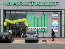Der alte Marktkauf in der Hagenburger Straße in Wunstorf war in die Jahre gekommen. Seit November 2014 steht an seiner Stelle ein frisch renoviertes SB-Warenhaus.