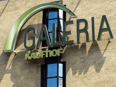 <b>Platz 8</b> hält <b>Galeria-Kaufhof in Bonn, Remigiusstraße</b>. Neben dem Standort Hannover ist er der einzige unter den Top Ten, der in einer Mittelstadt liegt. <i>Foto: imago/Kosecki</i>