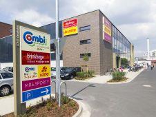 Vor zwei Wochen eröffnet: der neue Combi in Osnabrück.