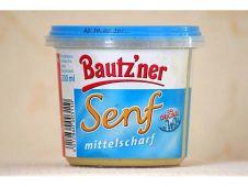 Bautz'ner Senf (Foto: Frank Vincentz; CC: by-sa)