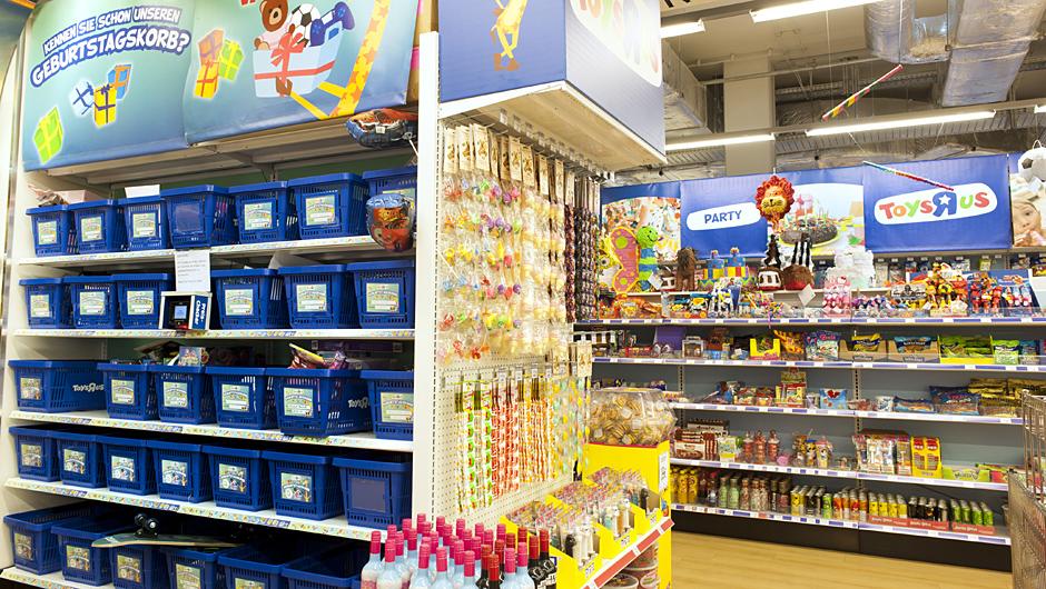 Toys R Us Food : Bildergalerie toys r us express in hanau