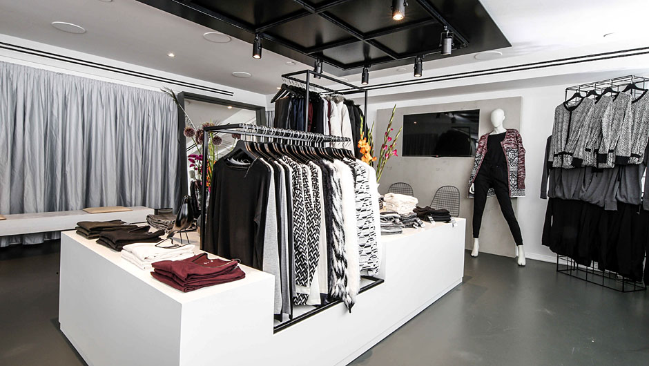 discount boutique lidl pusht sein modegesch ft. Black Bedroom Furniture Sets. Home Design Ideas