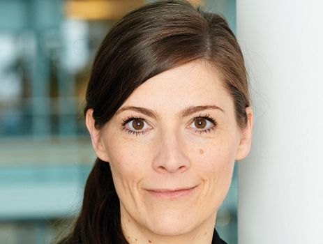 Katrin Springob, Head of Corporate Learning Management
