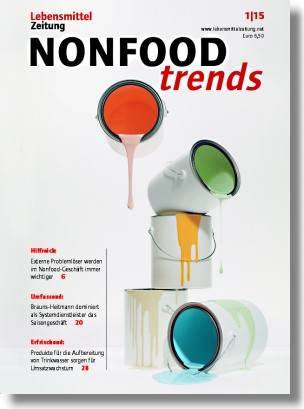 Titel NONFOOD trends