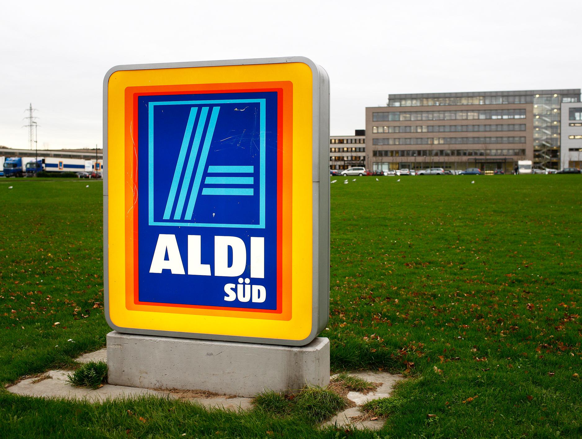 Aldi Süd Balkonmöbel 2021