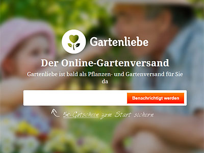 online shop toom startet mit gartenliebe. Black Bedroom Furniture Sets. Home Design Ideas
