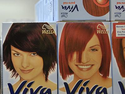 Konzernumbau Procter Gamble Startet Verkauf Von Kosmetikmarken